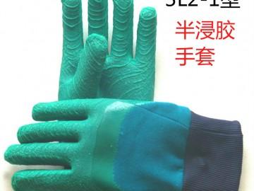 乳胶橡胶手套 (33)