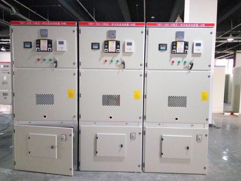 高压变频,高压固态软启动,励磁柜,电容补偿柜,进相器,磁控柜等等,这些