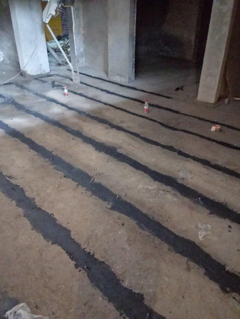 地下室防渗防潮|别墅防渗防潮--电渗透系统