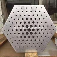 艺术镂空铝单板厂家