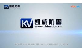 郑州凯威防雷技术有限公司 (359播放)