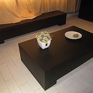 深圳板式家具厂低价批量定制公寓住宅室内家具客厅茶几咖啡桌