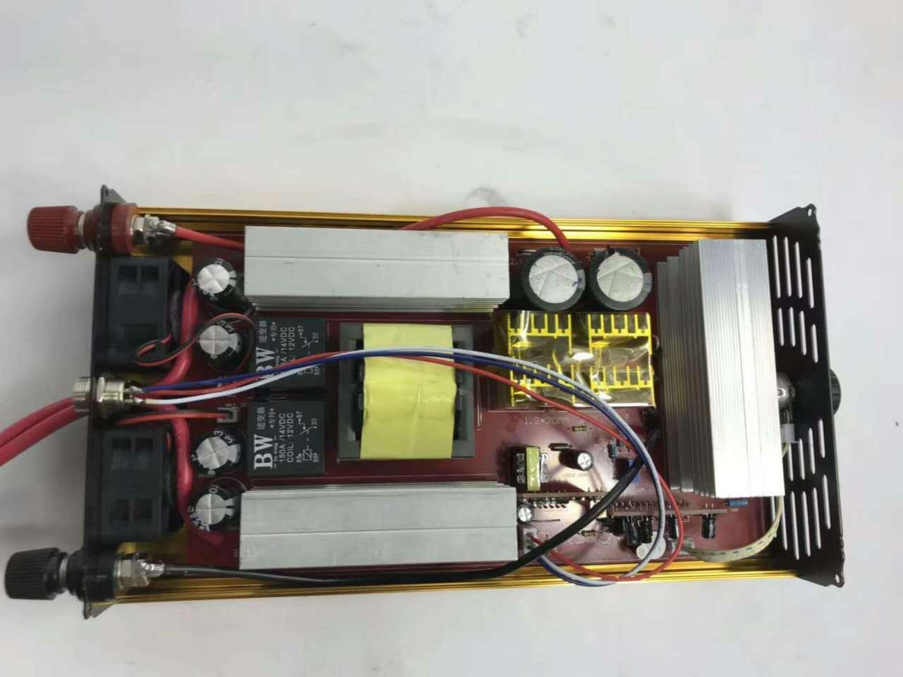 咸水电鱼机0-40°海水专用捕鱼器