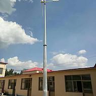 3000w48v永磁低转速风力发电机 景观美化工程用发电