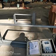 垃圾场锰钢金属探测器永磁除铁器