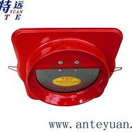 四川烟道防火止回阀厨房油烟机逆止阀