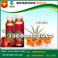 江浙沪红枣浓缩汁饮品ODM备案生产厂家