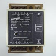 单相SCR功率调整器SPR-KP60-1E