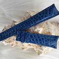 芝柏1966款鳄鱼皮表带,芝柏鳄鱼皮表带