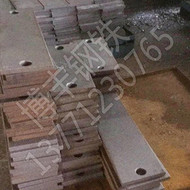 铁路道岔 铁垫板 扣件 支座 铁路扁钢