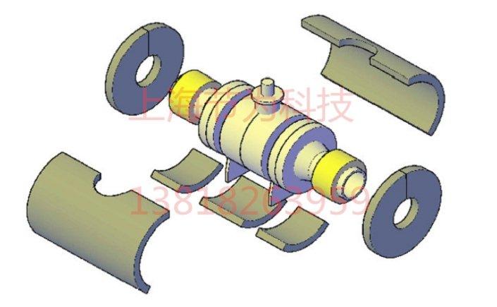 进口变压器防火罩青海柔性执行器防火罩