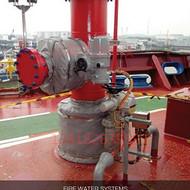 刚性变压器执行器防火罩香港防火罩