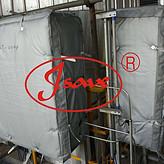 变压器防火罩生产贵州执行器防火罩