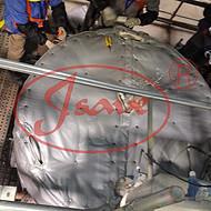 电网排油防火罩柔性安徽刚性石油平台阀门执行器防火罩