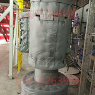 湖北100可拆卸执行器柔性防火罩