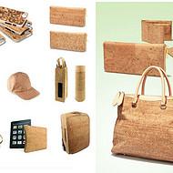 上海软木钱包 背包 手提包 厂家订做