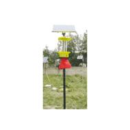 HJ16-TPSC3-1型立杆式太阳能杀虫灯