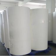 广东牛皮纸批发薄型包装纸40克卷筒白牛皮纸印刷