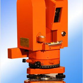 JC01-FTDM-2E型激光隧道断面仪