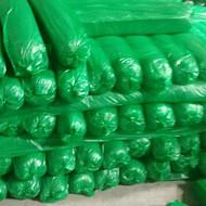 绿色盖土网防尘网生产厂家