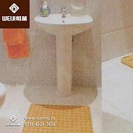 湖南唯基软木浴垫软木浴垫脚垫健康防滑工厂直销