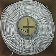 新讯0.48无氧铜网线、内外新料厂家直销