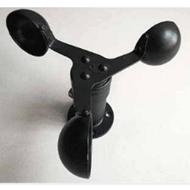 风速传感器铝合金材质、塑料材质、不锈钢材质