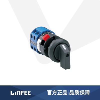 LINFEE灵活可靠**转换开关LW36-A领菲品牌江苏斯菲尔厂家直销