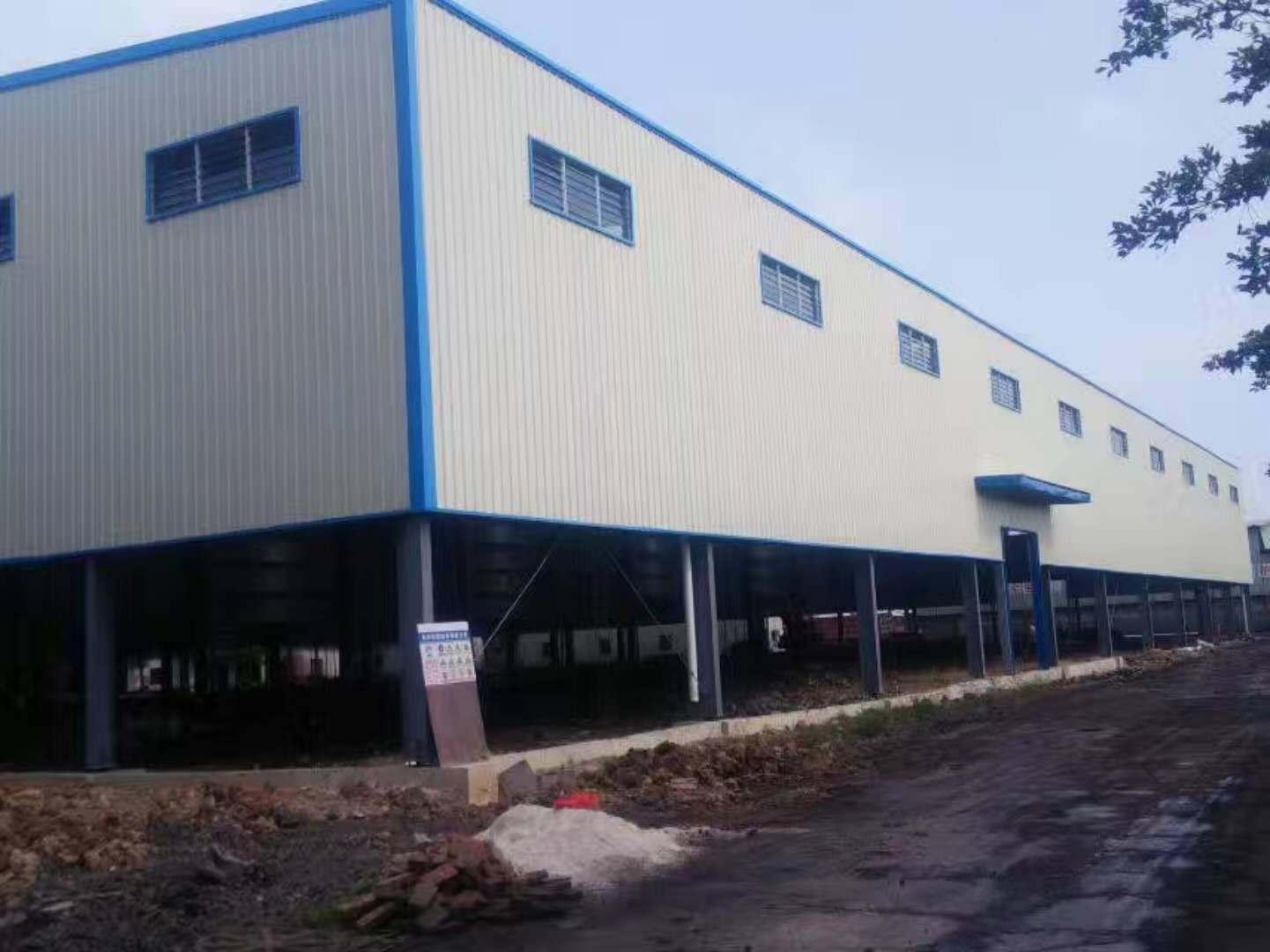 钢结构厂房 (60)