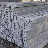 山西葡萄架水泥柱子厂
