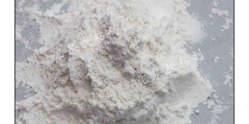 20年淀粉胶配方技术转让
