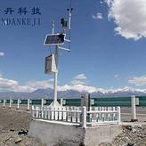 交通气象站 高速公路气象站 自动气象站