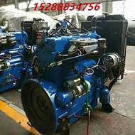 潍坊燃气机组 R6105ZD柴油机机组 发电机50KW