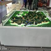 绿地博览城绿博览会,南昌模型公司