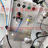 节省油品 冲床双面给油机,硅钢片叠加后防锈涂油器 找 东永源