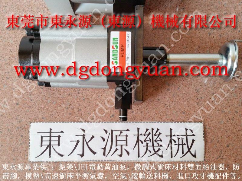 MINSTER冲压设备油泵维修,OL12S 107 泵浦单元
