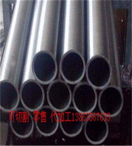 茂名耐高温无缝钢管/种类/保证