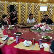 景区蒙古包齐齐哈尔蒙古包厂家