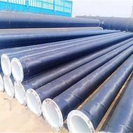 昌吉大螺旋钢管保温钢管厂家/价格多钱一米