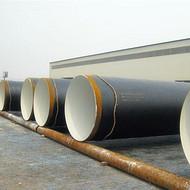 北海直埋式保温钢管厂家联系电话