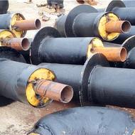 白银内水泥砂浆外环氧煤沥青防腐钢管厂家/价格多钱一米