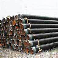 保定内外涂塑钢管防腐钢管厂家/价格多钱一米