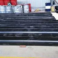 抚顺单层环氧粉末防腐钢管厂家/价格多钱一米