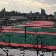 新闻:河南西平拼装地板施工案例@股份有限公司】欢迎您