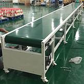 生产装车输送机皮带运输机定制