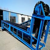 可调角度输送机参数 小型移动式装车机设计生产