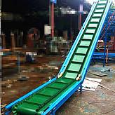 斜坡带式输送机生产厂家 分拣输送机xy1生产