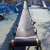 兴运专业生产输送设备 斜坡伸缩输送机定制
