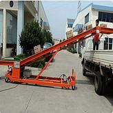Z型输送机价格 多用途小型移动式装车机