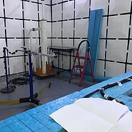 对数周期天线  30-1000MHz EMC测试天线 材料测试天线  现货